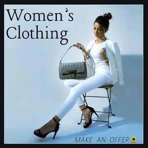 Women's💎Clothing